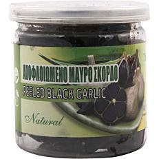 Σκόρδα μαύρα καθαρισμένα (75g)