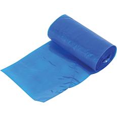 Σακούλα σαντιγί σε ρολό, μπλε 300mm (72τεμ.)