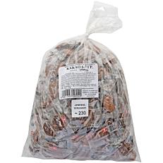 Κουλουράκια ΦΑΙΔΩΝ αγαπημένα mini πλεξουδάκια κακάο (1,5kg)
