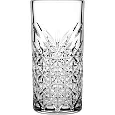 Ποτήρι PASABAHCE Timeless 45cl Φ8,5x9,6cm (12τεμ.)