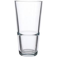 Ποτήρι PASABAHCE Grande 37,2cl Φ7,9x15,5cm (12τεμ.)
