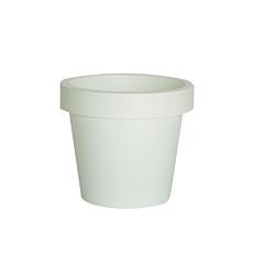 Γλάστρα IRIS λευκή Νο. 971