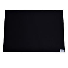 Χαρτί τύπου κανσόν μαύρο 50x70cm (220gr)
