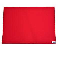 Χαρτί τύπου κανσόν κόκκινο 50x70cm (220gr)