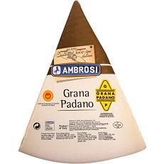 Τυρί AMBROSI grana padano δεκάμηνης ωρίμανσης (~3kg)