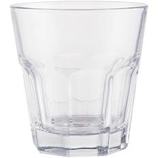 Ποτήρι UNIGLASS Marocco 14cl Φ7,2x7,5cm (12τεμ.)