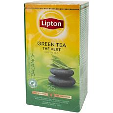 Τσάι LIPTON Pure (25x1,3g)