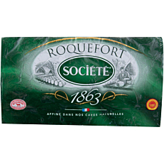 Τυρί SOCIETE ροκφόρ (~1,35kg)