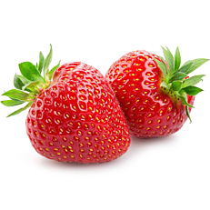 Φράουλες βιολογικές (bio) εγχώριες
