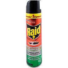Κατσαριδοκτόνο RAID με άρωμα ευκαλύπτου (400ml)