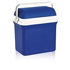 Ψυγείο φορητό Bravo από πολυπροπυλένιο 32,5lt, 41x27,5x44,5cm