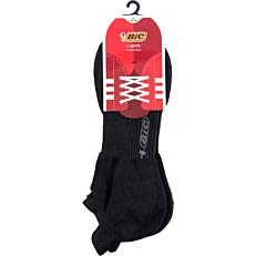 Κάλτσες BIC AVIGLIANO ανδρικές μαύρες No.12 (2τεμ.)