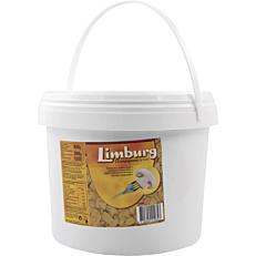 Μανιτάρια LIMBURG σε άλμη (6kg)