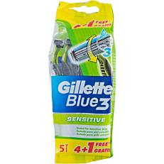Ξυριστική μηχανή GILLETTE blue sensor 3 (4τεμ.)