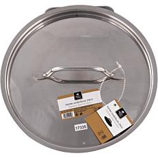 Καπάκι inox 18/10 MASTER CHEF 24cm