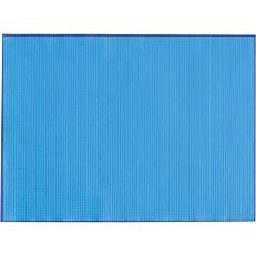 Σουπλά Plain γαλάζια 30x40cm (250τεμ.)
