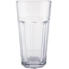 Ποτήρι LAV Aras 36cl Φ8x14,8cm (6τεμ.)