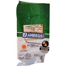 Τυρί AMBROSI παρμεζάνα reggiano 14 μήνες (~1kg)