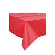 Τραπεζομάντηλα Fedra κόκκινα 1x1m (50τεμ.)