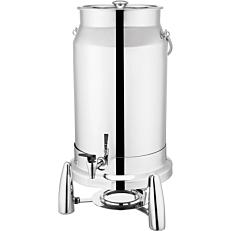 Διανεμητής γάλατος SUNNEX για ζεστό και κρύο 11,4lt