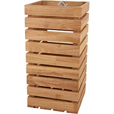 Stand παρουσίασης ξύλινο 30x30x46(Υ)cm