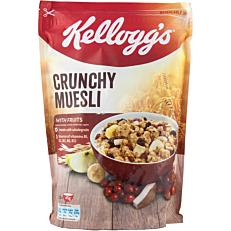 Δημητριακά KELLOGG'S Crunchy Muesli φρούτων (600g)