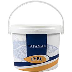Ταραμάς LYBE 100% αυγά (4,5kg)