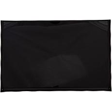 Δίσκος παρουσίασης GARIBALDI Arc μαύρος 28x42cm