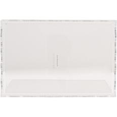 Δίσκος plexiglas GARIBALDI Arc clear 14x21cm
