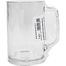 Ποτήρια πλαστικά PC διαφανή πισίνας 470ml
