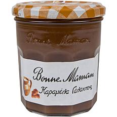 Μαρμελάδα BONNE MAMAN καραμέλα γάλακτος (380g)