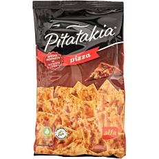 Σνακ ALFA pitatakia pizza (100g)