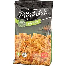Σνακ ALFA pitatakia ρίγανη (100g)