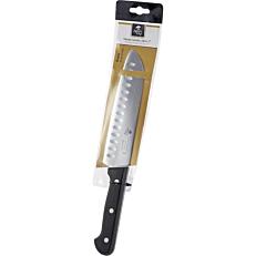 Μαχαίρι Santoku MASTER CHEF Rivets 2mm 18cm