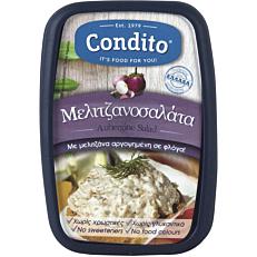 Μελιτζανοσαλάτα CONDITO (450g)
