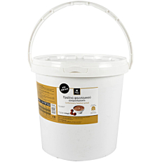 Πραλίνα MASTER CHEF φουντουκιού ζαχαροπλαστικής (10kg)