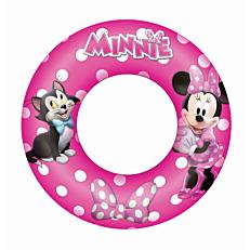 Σωσίβιο BESTWAY Minnie 3-6ετών, 56cm