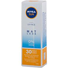 Αντηλιακή κρέμα προσώπου NIVEA SPF 30 (50ml)