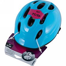 Κράνος ποδηλάτου DURCA παιδικό 48 έως 54 cm μπλε