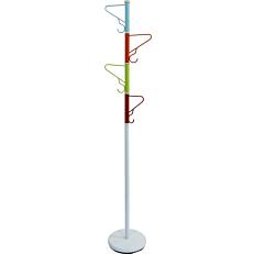 Καλόγερος μεταλλικός πολύχρωμος 174x30