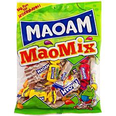 Καραμέλες MAOAM Mao Mix (135g)