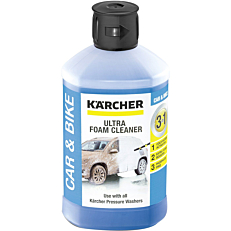 Καθαριστικό KARCHER 3 σε 1 αφρογόνο (1lt)