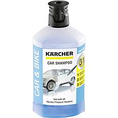 Καθαριστικό KARCHER 3 σε 1 αυτοκινήτου (1lt)