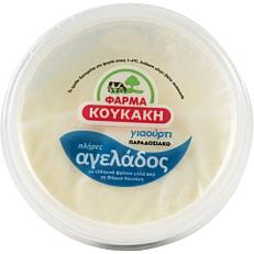 Γιαούρτι ΦΑΡΜΑ ΚΟΥΚΑΚΗ αγελάδος παραδοσιακό (220g)