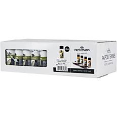 Κρέμα σώματος PAPOUTSANIS Olive Care (50x35ml)
