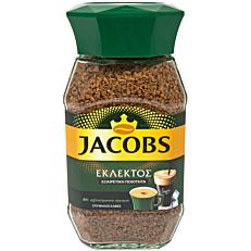 Καφές JACOBS στιγμιαίος εκλεκτός (200g)
