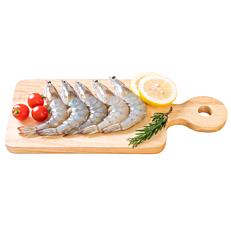 Γαρίδες Vannamei 30-40 (2kg)
