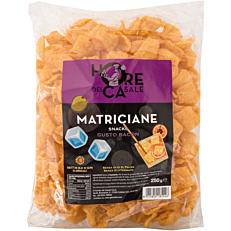 Σνακ καλαμποκιού matriciane (250g)