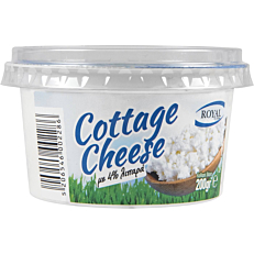 Τυρί ROYAL cottage (200g)