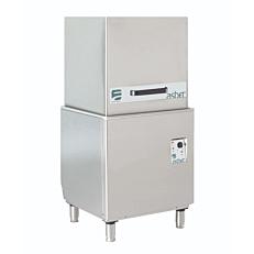Πλυντήριο ποτηριών ASBER H500 τύπου καμπάνα